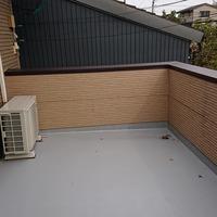 上越市I様/雨漏り防水工事のサムネイル