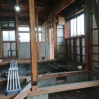 上越市K様/お風呂リフォーム、キッチンリフォームのサムネイル